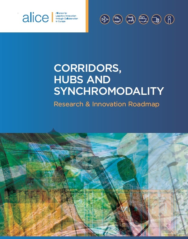 Corridors, Hubs and Synchromodality Front Page